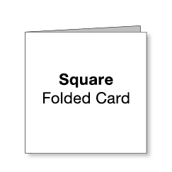 Square Card (Images and Text)