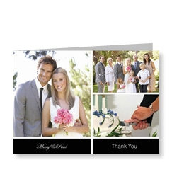 Picture Perfect Wedding Cards