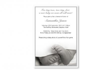 Baby Shower Invites | BabycardsNow.
