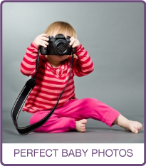 Perfect Baby Photos