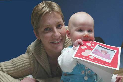 Baby Cards Now Quality Guarantee